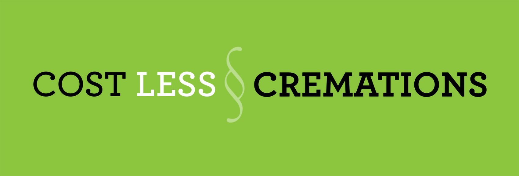 Cost Less Cremations Logo